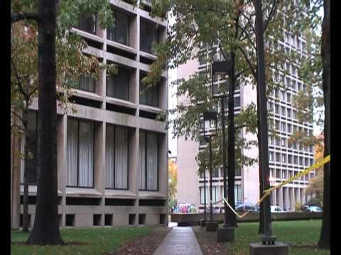 RGM 2010 - Interview with I.M. Pei