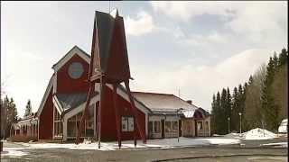 Grovt kriminella tiggare fick gratis lägenhet av kyrkan