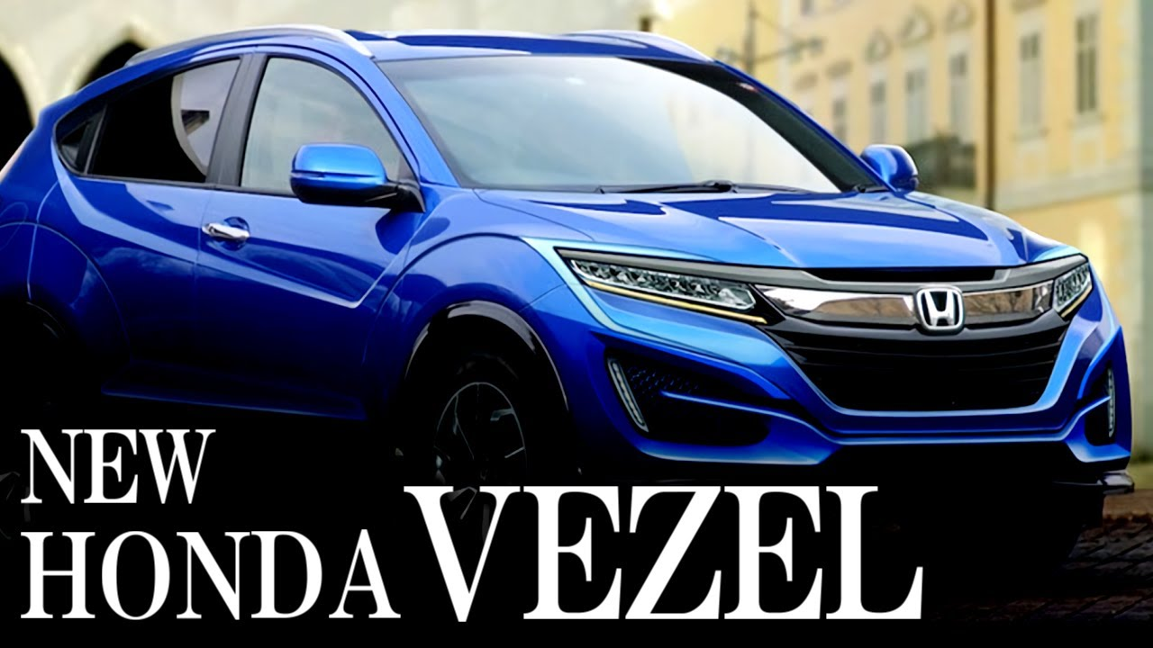 チェンジ フル ヴェ ゼル モデル ヴェゼルのモデルチェンジは2021年4月23日 ボディ同色グリルのクーペスタイルに進化