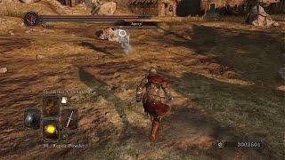 Dark Souls 2: Praise The Sun Sword