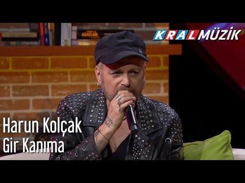 Harun Kolçak - Gir Kanıma (Mehmet'in Gezegeni)