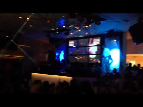 MICHAEL TSAOUSOPOULOS - MOST RATED PARTY @ W POOLSIDE DREAMS 07/07/12