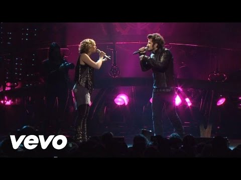 Sugarland - Run (Sugarland Version) ft. Matt Nathanson