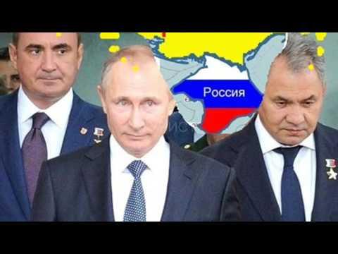 Вероятный сценарий выборов Президента России 2018