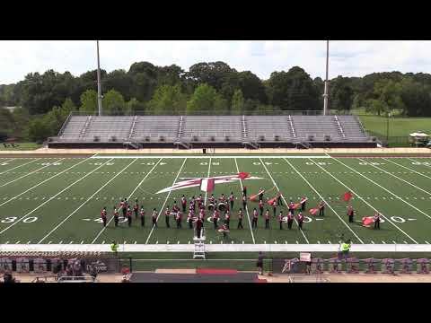 Fyffe High School (AL) (09/29/2018)