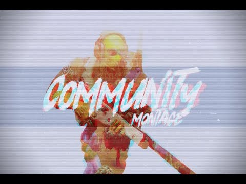 Fortnite Community Montage - You Guys Are Insane!!