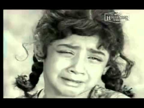 Baby sridevi's acting talent