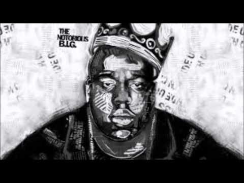 The Notorious B.I.G -1970 Something Instrumental