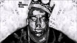 The Notorious B.I.G -1970 Something Instrumental