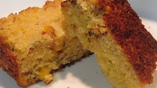 How To Make Decadent Corn Bread