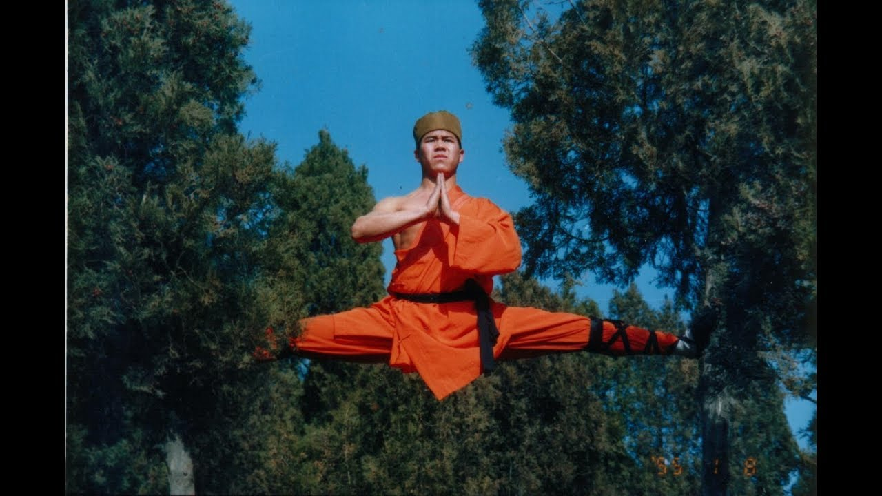 Download Shaolin Best Kung Fu movie (English Sub)