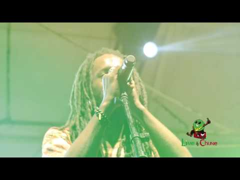 """Jesse Royal - Cool and Deadly"""" Live @ Midnite in Kingston"""
