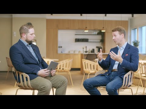 Scenario Planning with Risto Siilasmaa - why is it essential for successful businesses?