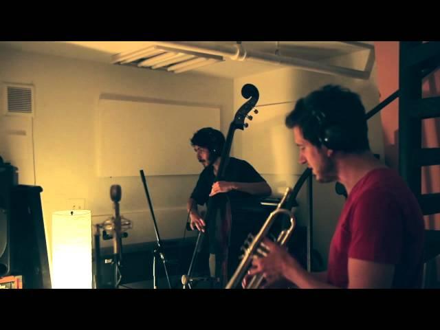 Hallucinations (B. Powell). Rémy Labbé Trio. Brooklyn - June 2014.