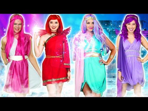 BOYFRIEND   THE SUPER POPS MAGIC LOVE SPELL? Totally TV Originals
