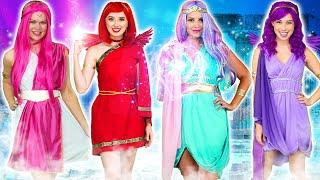 BOYFRIEND (MUSIC VIDEO). THE SUPER POPS MAGIC LOVE SPELL? (Season 3 Episode 8) Totally TV Originals