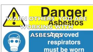 360 Asbestos Removal - Quick Guide