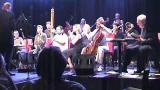Vienna Improvisers Orchestra, G. Jaschke u. M. Knapp-Menzel