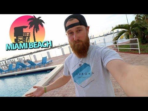 My New Studio! | Miami Beach, FL