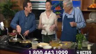 Kcts 9 Chefs, 2009: White Bean Pasta