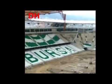 Timsah arena son durum 15/04/2015                       Dikkaldırım HBR TV