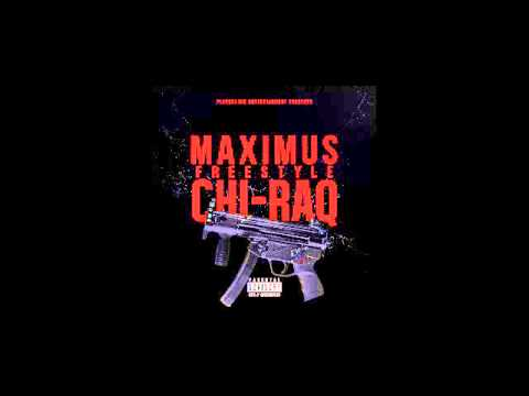 Max Racks - CHI-RAQ #PGE