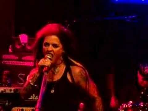Dilana-Highway to Hell with Stuart Smith & Anthony Gomes