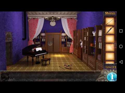 Escape Game The 50 Rooms 3 Level 37 Walkthrough Cp Fun