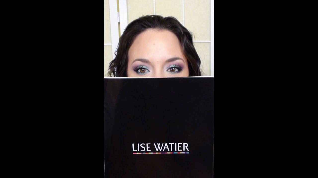 """Mes 10 Produits """" Must Have """" Chez Lise Watier !"""