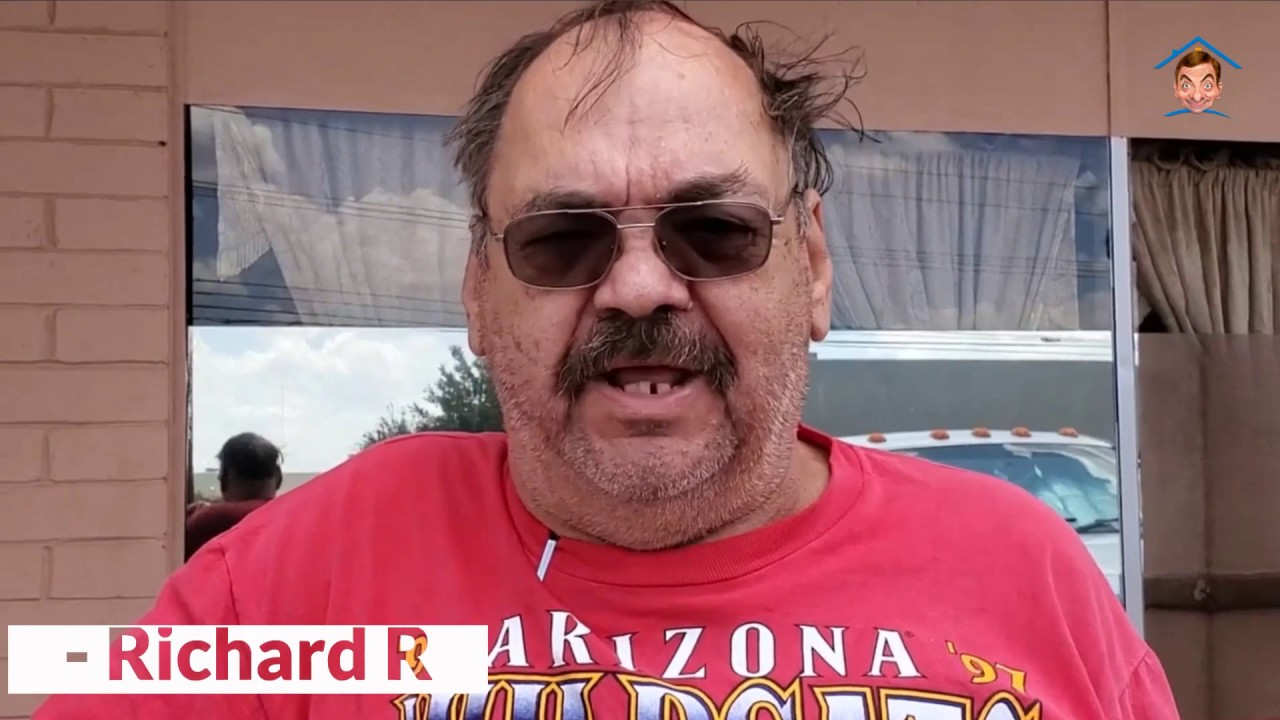 Sell Your Home Fast in Tucson | Easy Man Buys Houses Testimonial | (520) 465-4662