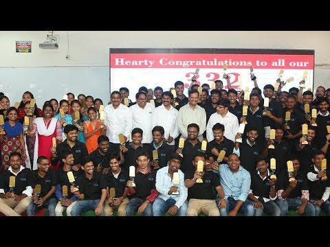 Sreedhars CCE  Hyderabad Success  Meet Live Stream