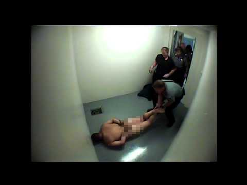 El Paso County Jail inmate alleges abuse