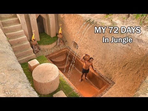 72days-in-jungle-and-underground-building