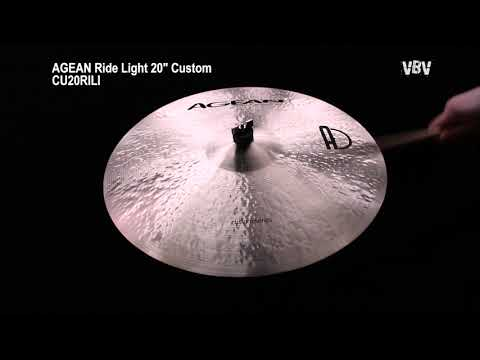 "20"" Ride Light Custom video"