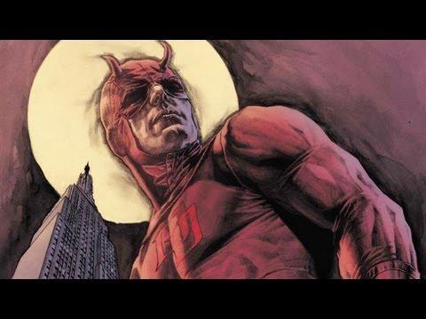Joe Carnahan's 'Daredevil' Vision Revealed