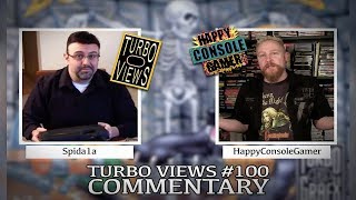 """HappyConsoleGamer & Spida1a: EP# 100 Commentary - """"Double Dungeons"""""""