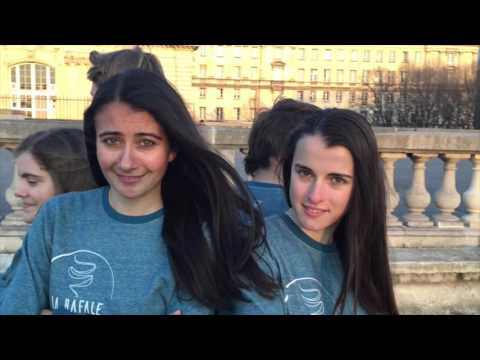 Vidéo de campagne La Rafale