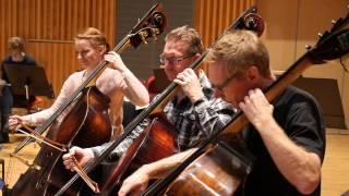 Mozart: Haffner Symphony, Finale: Presto. Norrköpings Symfoniorkester