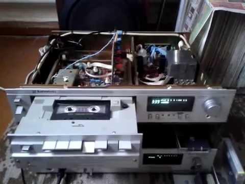 Radiotehnika МП-7301 Stereo