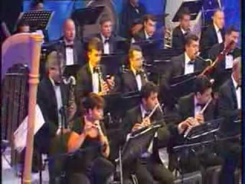 Ayyub Guliyev conducts Azerbaijan State Symphony Orchestra (I part)