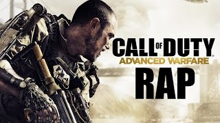 call of duty advanced warfare rap