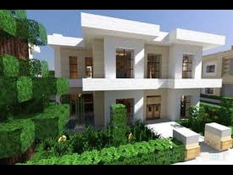 Minecraft Dünyanın En Güzel Evi
