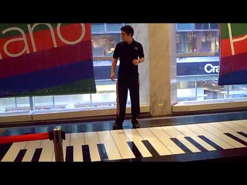 Big Piano Toy Story