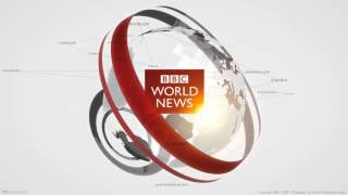 BBC News Countdown Theme 2014 Extended Club Remix 2015