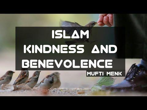 Islam, Kindness and Benevolence | Mufti Menk | 28 March 2017 | Kota Kinabalu, Malaysia |