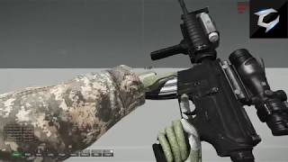 Arma 3 Zombies and Demons