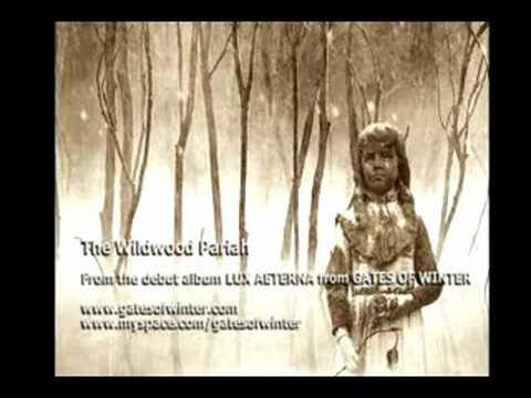 Gates of Winter - The WIldwood Pariah