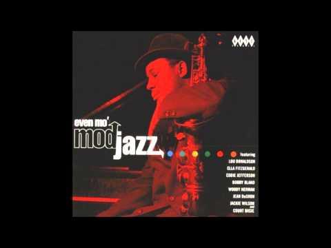 Even Mo' Mod Jazz [full album]
