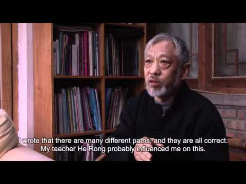 Interview with Li Xianting on Chinese contemporary art in the 1980s, by Asia Art Archive