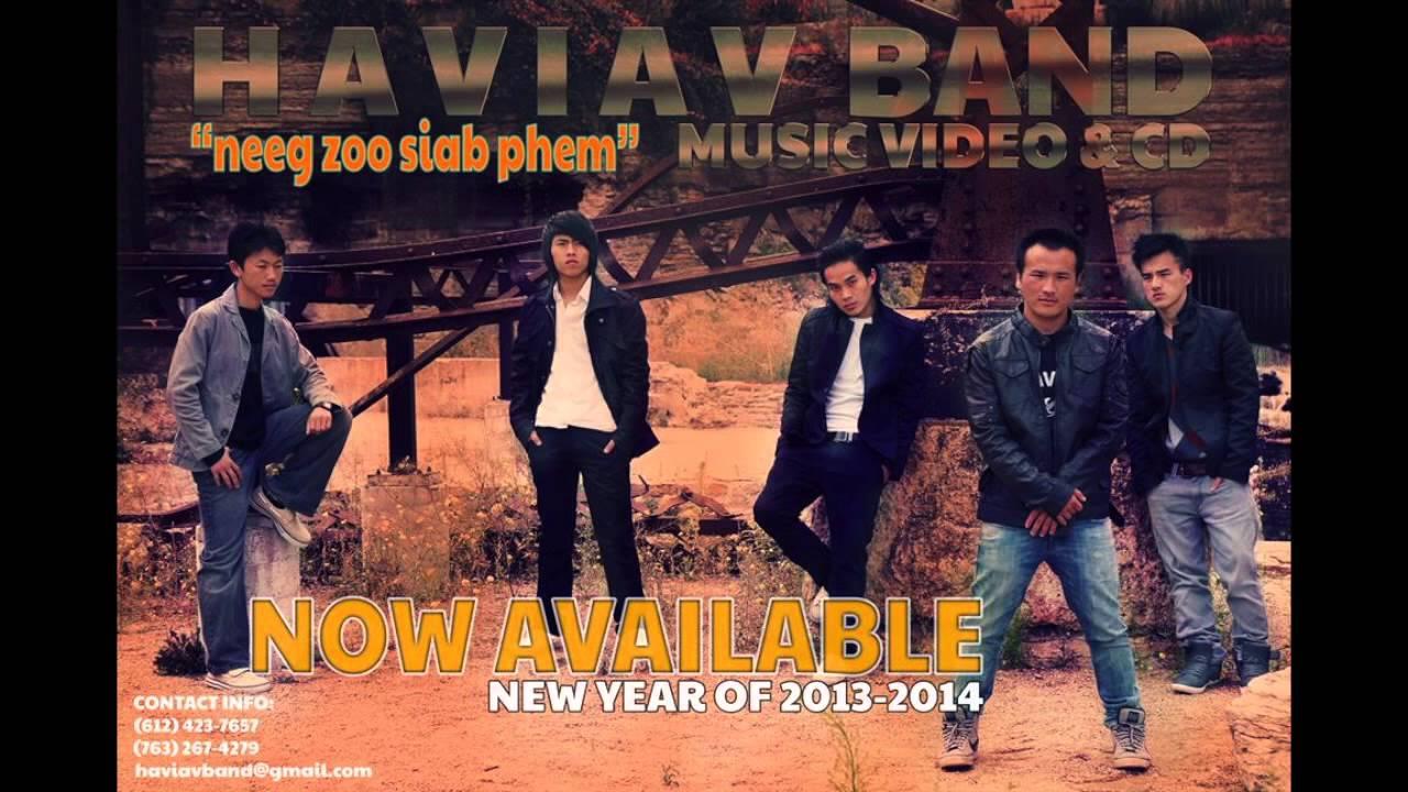 Cia Ua Ib Zaj Dab Neeg | Hmong Lyrics